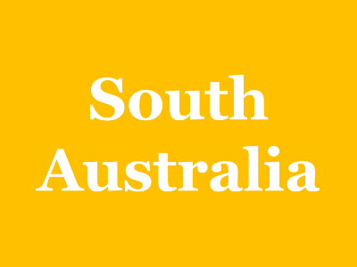 south-australia